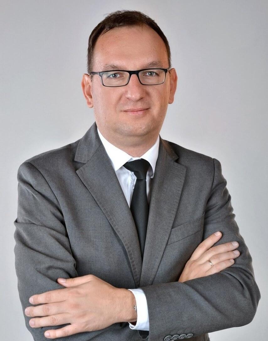 Marcin Skolimowski