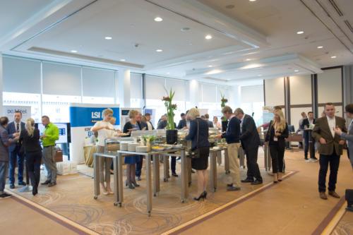 XIV Forum Hotelowe